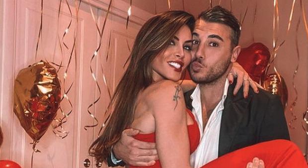 Guendalina Tavassi torna single: «Con Umberto è finita». Dal revenge porn al tradimento, cosa è successo