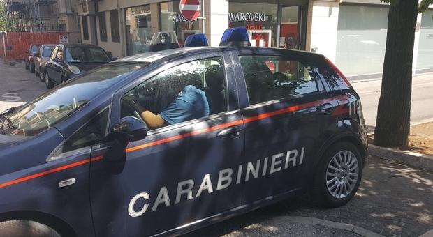 Preso dai carabinieri, deve scontare una pena fino al 2030: uomo di 70 anni nei guai