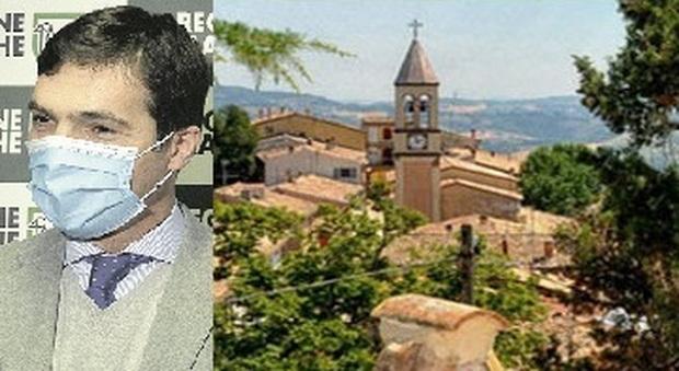Fuga dalle Marche alla Romagna, Acquaroli stoppa Sassofeltrio e Montecopiolo: «Iter da bloccare»
