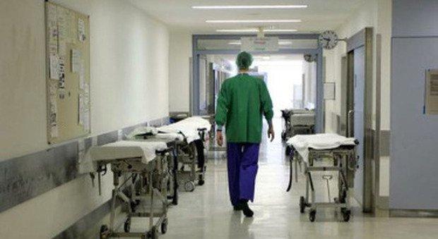 Focolaio esploso all'interno dell'unità operativa di Cardiologia di Urbino