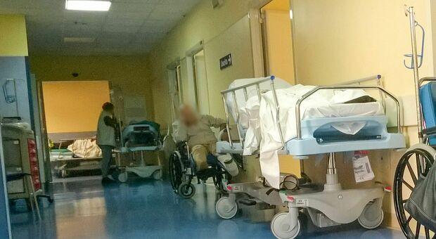 Il Covid allunga la lista dei decessi e aumentano i residenti in quaranten