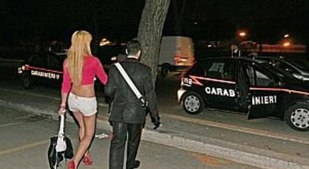 accessori sesso lucciole di strada