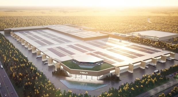 Gigafactory, l'Europa punta a fare il pieno di energia