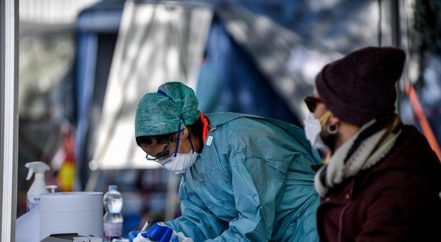 Coronavirus, ad Ascoli c'è il secondo contagiato da Covid-19: è un dipendente comunale