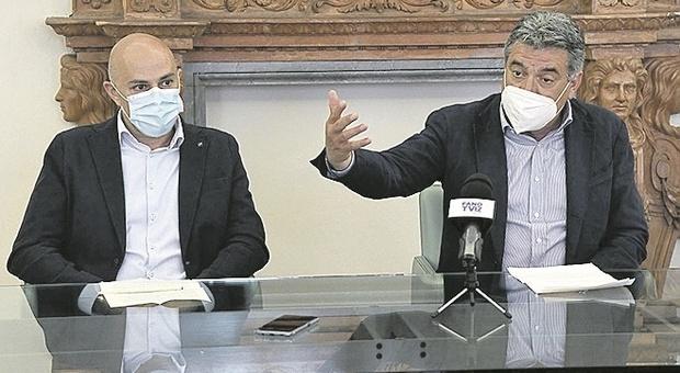 Fano, Tso allo studente no mask, il sindaco difende la scelta: «E alcune cose non si possono dire per riservatezza»