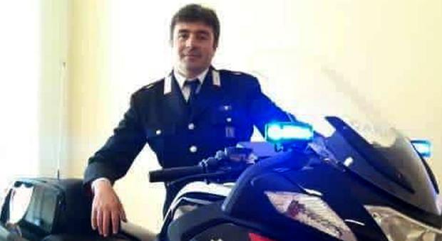 Colto da malore in casa dopo cena Carabiniere muore davanti al figlio