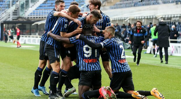 Atalanta-Juventus, i voti: Malinosvkyi entra e segna, nella Juve sufficiente solo il reparto difensivo