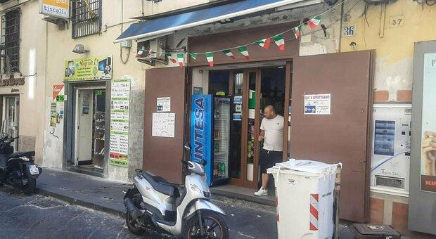 Gratta e Vinci rubato, il tabaccaio fermato a Fiumicino, biglietto depositato: licenza sospesa