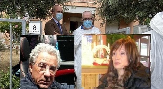 Fiorella prima di essere uccisa ha implorato Michel che si era accanito sul marito: «Basta, così lo ammazzi»