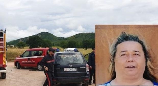 Fermignano, era scomparsa nel nulla da sabato: Renata trovata morta in una scarpata