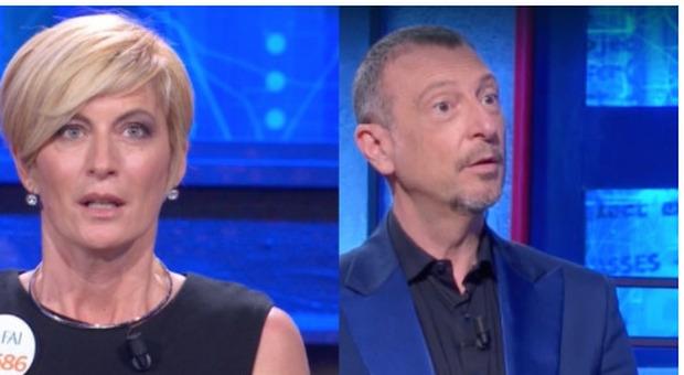 Valentina Bisti perde ai Soliti Ignoti, ma i fan notano il dettaglio: «Com'è possibile?»