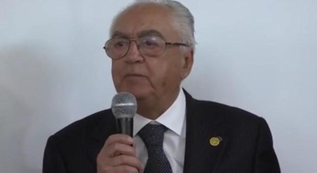 Falconara, si è spento l'ex direttore di Banca Marche Antonio Di Maio