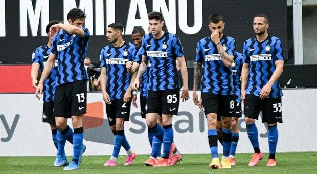 Inter-Sampdoria 5-1. I nerazzurri straripano a San Siro: in gol Sanchez, Gagliardini, Pinamonti e Lautaro.