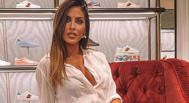 Guendalina Tavassi (Instagram)