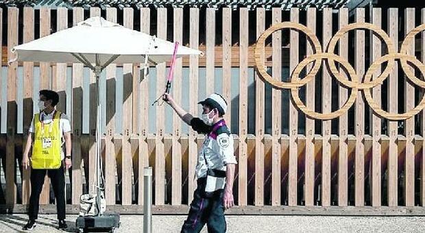 Covid al villaggio olimpico, ora i Giochi sono a rischio