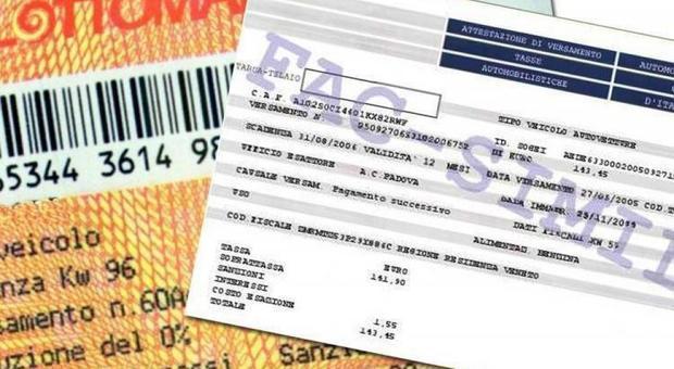 Emergenza Covid, passa la legge: rimandati al 31 luglio bollo auto e tributi regionali