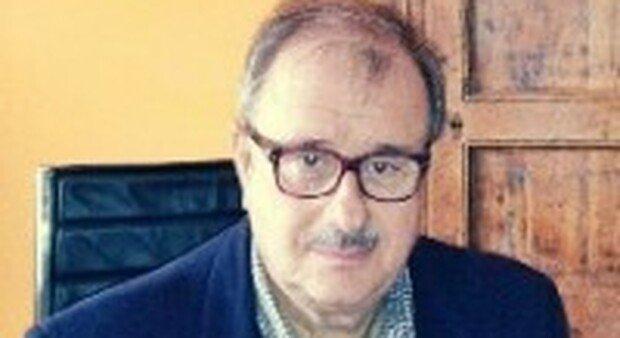 Cesare Rossi morto per il Covid