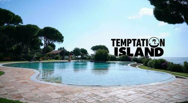 Temptation Island, tromba d'aria interrompe le riprese: «Ci siamo aggrappati agli alberi per non volare»