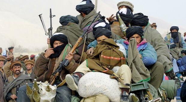 Non dimenticare l Afghanistan e l Europa deve fare la sua parte