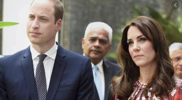 Kate Middleton in ansia per il dramma segreto del principino George: «Non riuscirà mai..»