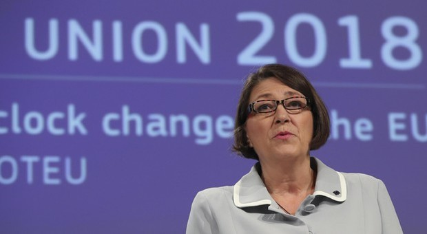 Lombardia: Fontana incontra commissario trasporti UE Bulc