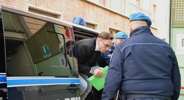 Claudio Pinti è stato scarcerato ed è ai domiciliari
