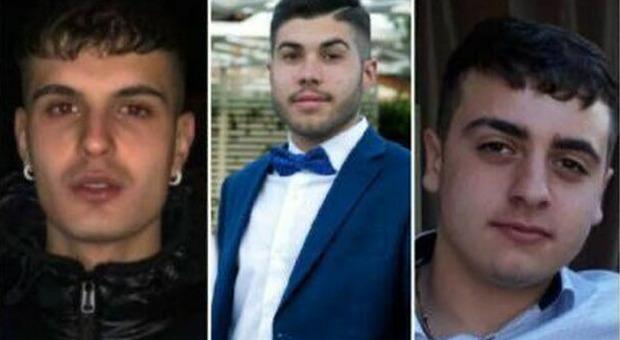 San Vittore del Lazio, morti tre 20enni nello schianto frontale