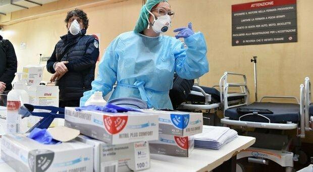 Tre Comuni resistono al virus: sollievo per Castelleone, Barbara e Trecastelli