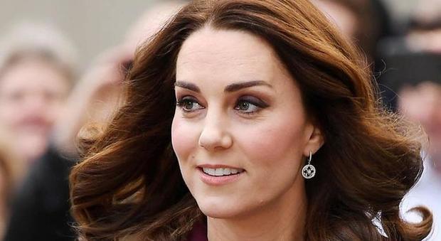 «Kate Middleton torna a lavorare», l'annuncio di Buckingham Palace. Ecco cosa farà