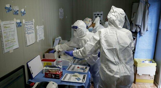 Morti di coronavirus nelle Marche a un passo da quota mille: due vittime nelle ultime 24 ore