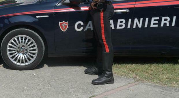 Buccinasco, carabiniere si toglie la vita in caserma: aveva 51 anni