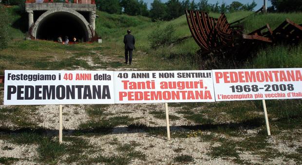 La Fabriano-Sassoferrato e i 12 chilometri strategici che nessuno ha sbloccato