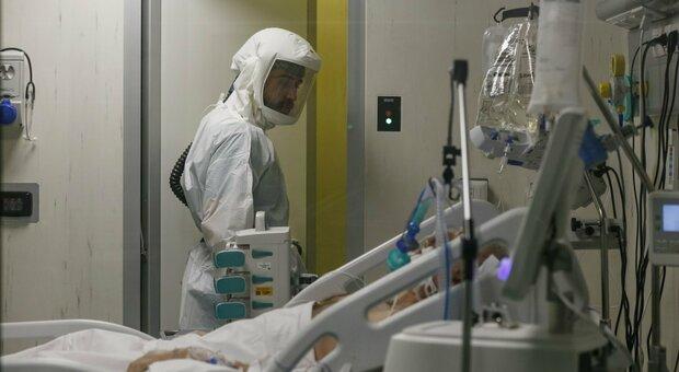 Coronavirus, altri 201 decessi in Italia