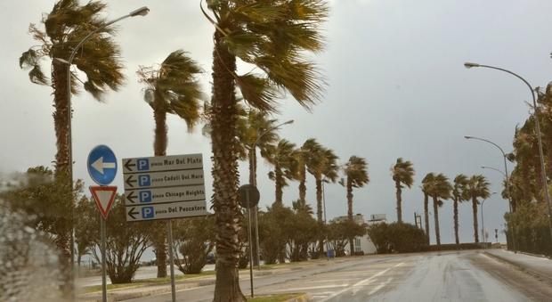 C 39 l 39 allerta meteo vento di burrasca domani nelle marche - Meteo bagno di romagna domani ...