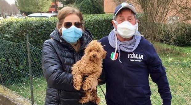 Pesaro, la gioia di Monica: «Ho sconfitto il Coronavirus e adesso torno al lavoro»