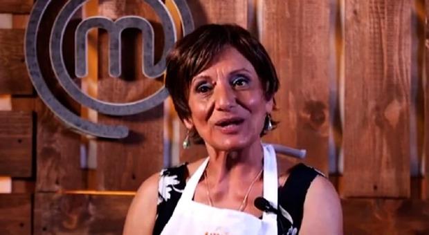 Anna Martelli, morta l'ex concorrente di MasterChef : aveva 74 anni