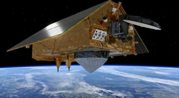 Climate change, dalla Puglia la tecnologia salva pianeta: trasforma in informazioni i dati di Sentinel-6