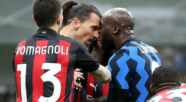 «Ibrahimovic razzista via da Sanremo». Rivolta social: «La Rai cancelli la sua presenza»