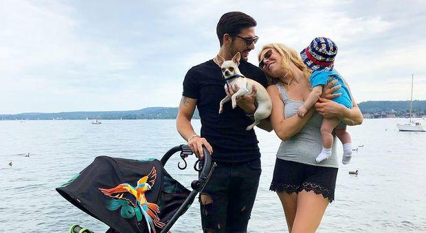 Paola Caruso, nuovo amore con Moreno Merlo? «Una bella persona, ma è presto per sbilanciarsi»