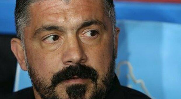 Ufficiale: Gattuso lascia la Fiorentina. Anche Garcia tra i possibili sostituti