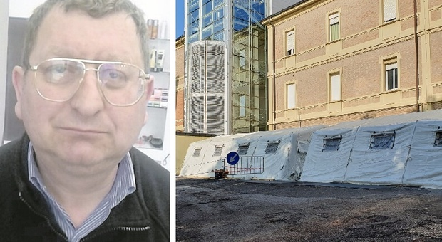 Monte Porzio, Lino guarito dal coronavirus: «Sono diabetico e cardiopatico, mi sento un miracolato»