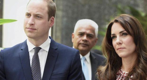 Kate Middleton, la lezione imparata da Lady Diana: «Sta molto attenta a non farlo»