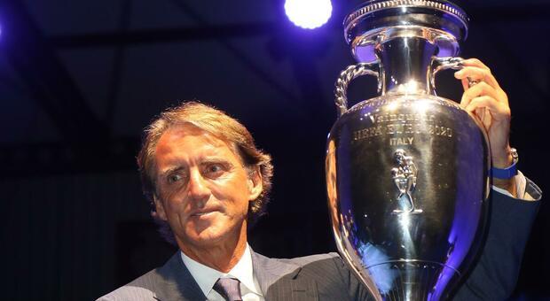 La notte di Mancini campione: «Grazie Jesi, speriamo ci siano altre serate belle come questa»