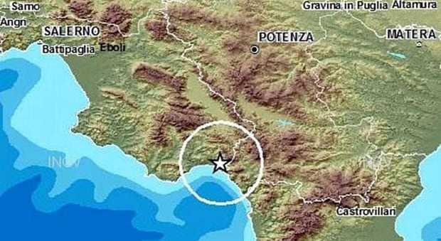 Terremoto in Campania, epicentro in mare. Paura tra gli abitanti dei piani alti
