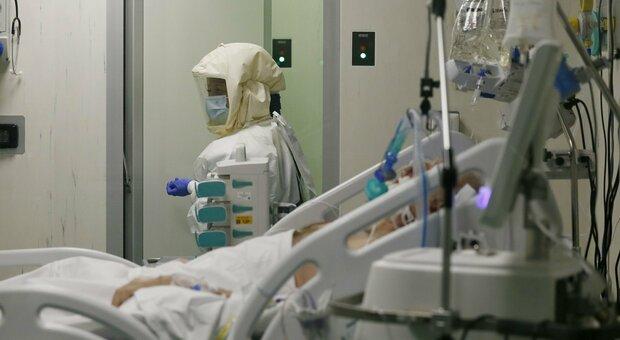 Coronavirus, altri 12 morti in un giorno, nelle Marche sono 1.864. Ma calano i ricoverati/ I vaccini nelle regioni