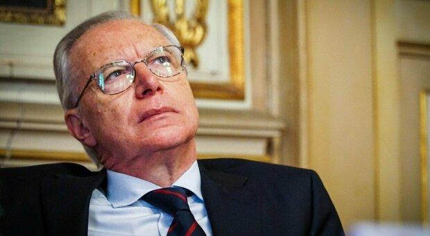 Morto Guglielmo Epifani, ex leader della Cgil ed ex segretario del Pd