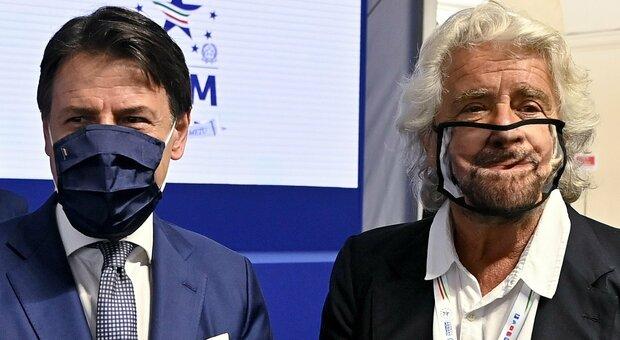 M5S, tra Conte e Grillo è l ora del disgelo: si tratta sui poteri del garante