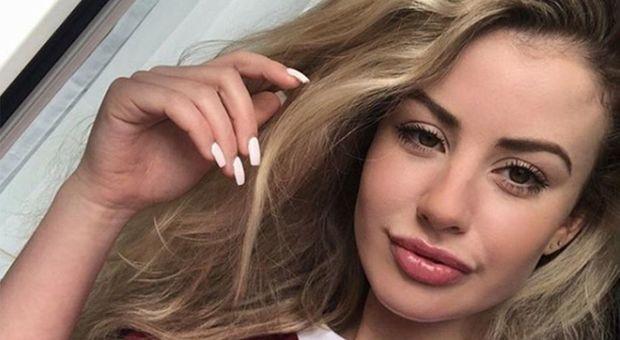 Grande fratello vip: nel cast Chloe Ayling la ventenne modella inglese rapita a Milano