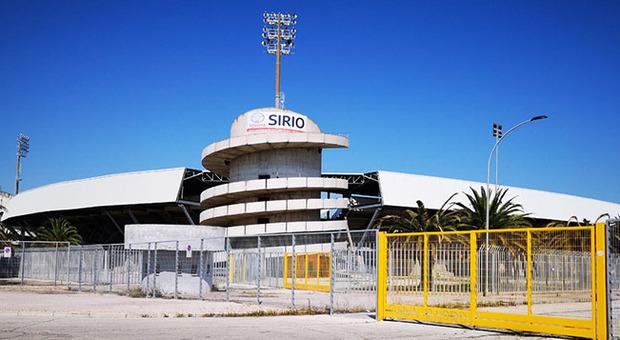 Il Porto d'Ascoli si fa sentire sul nodo-stadio: «Se il Ciarrocchi sarà inagibile vogliamo giocare al Riviera delle Palme»