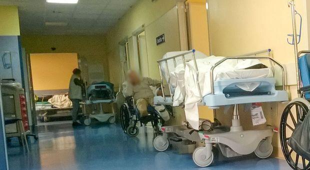 L'ospedale Urbani di Jesi